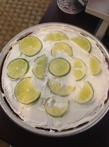 easy margarita cake for cinco de mayo